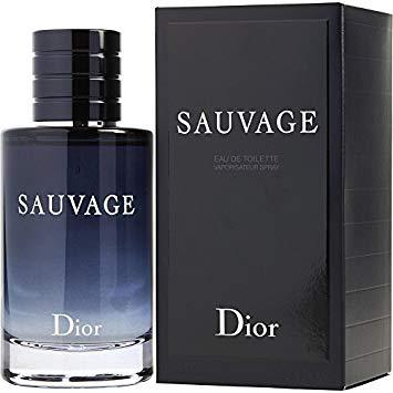 dior sauvage 200ml