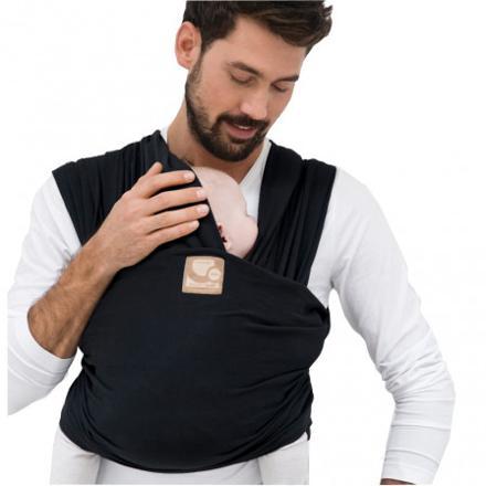 echarpe de portage tricot slen babylonia