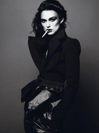 fashion noir et blanc