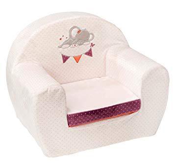 fauteuil nattou