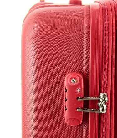 fermeture valise delsey