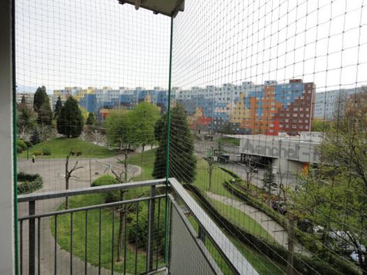 filet protection balcon