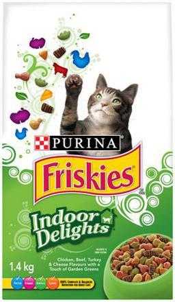 frieskies
