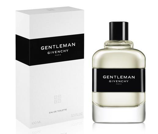 gentleman de givenchy