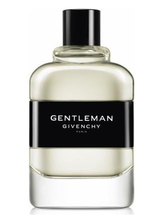 givenchy gentleman