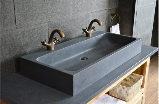 grande vasque salle de bain