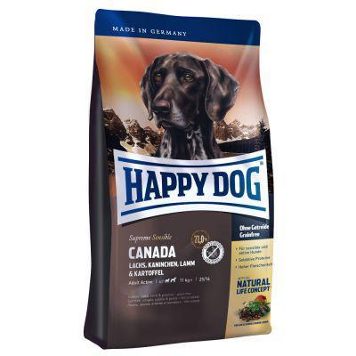 happy dog croquettes