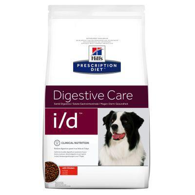hills digestive care
