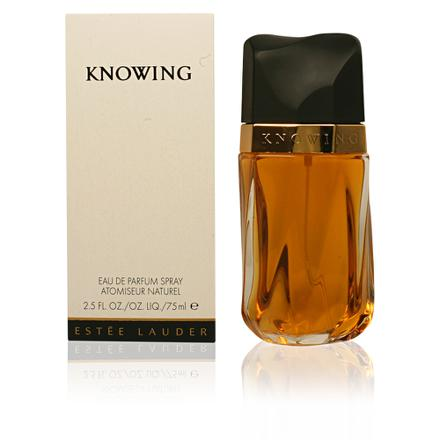 knowing parfum