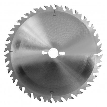 lame scie circulaire