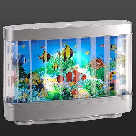 lampe aquarium