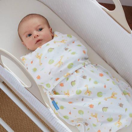 langes pour bébé