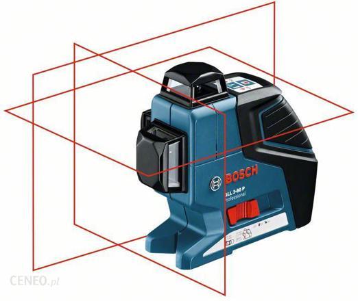 laser bosch gll 3 80 p