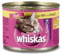 manger pour chat