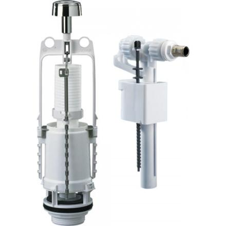 mécanisme de chasse d eau