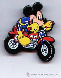 mickey moto