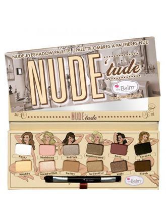 palette nude