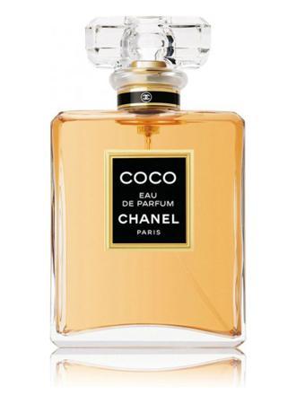 parfum coco chanel