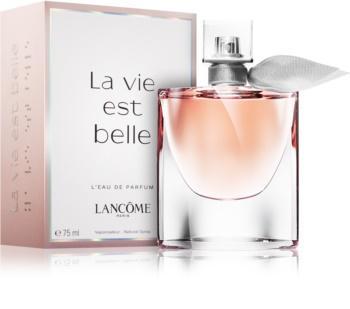 parfum la vie est belle