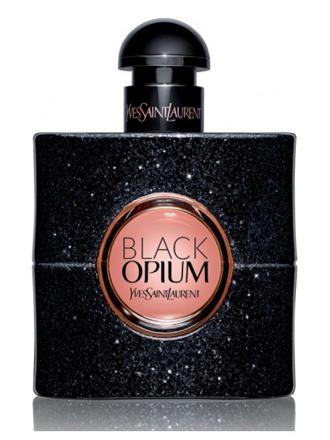 parfum opiume black femme