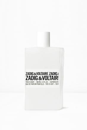 parfum zadig et voltaire this is her