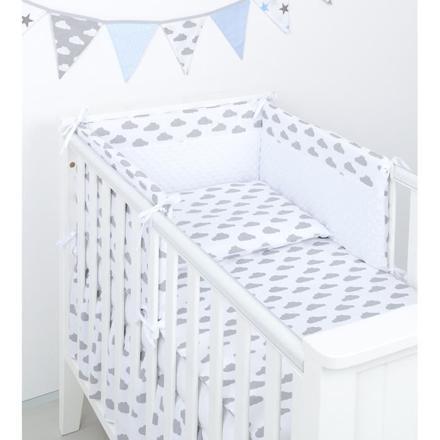 parure de lit bebe 60x120