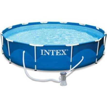 piscine intex