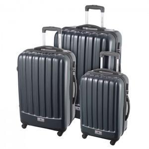 polycarbonate valise