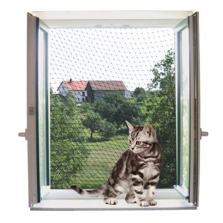 protection fenetre pour chat