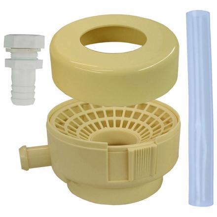 raccord gouttière pour récupérateur d eau