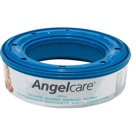 recharge angelcare