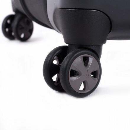 roue valise