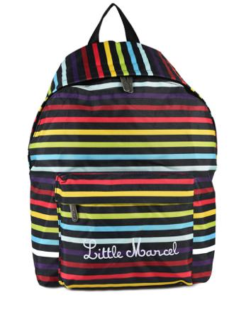 sac a dos little marcel