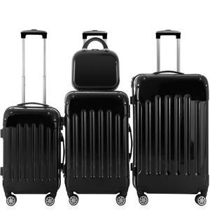 set valise rigide