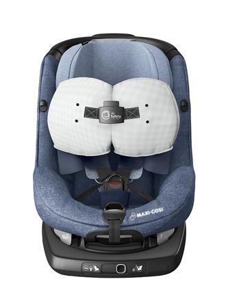 siege auto avec airbag