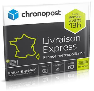 suivi chronopost express