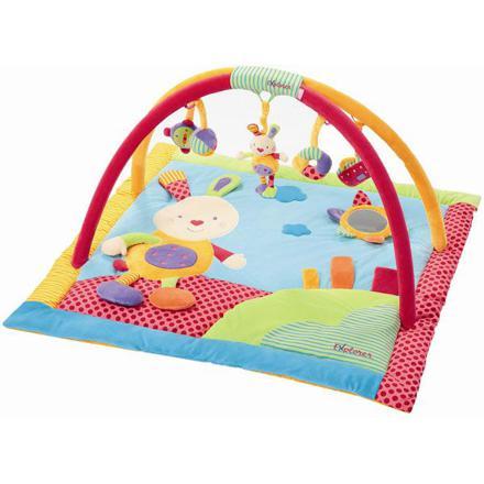 tapis de jeu bébé