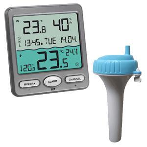 thermometre piscine