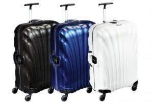 valise abs ou polycarbonate