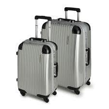 valise dure