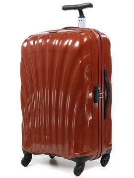 valise incassable samsonite