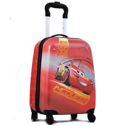valise rigide enfant