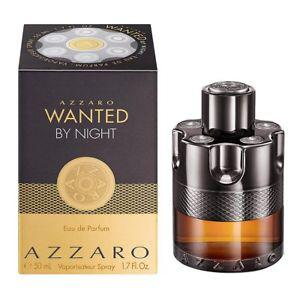 wanted parfum