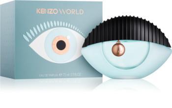 world kenzo