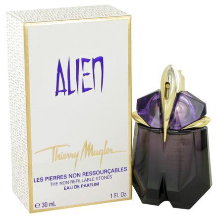 alien femme parfum