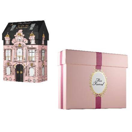 calendrier too faced