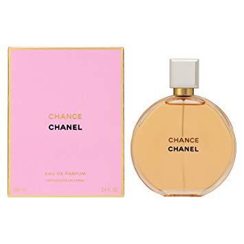 chance eau de parfum 100 ml
