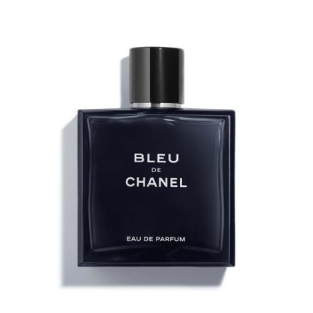 chanel bleu homme