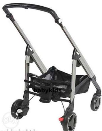 chassis bebe confort