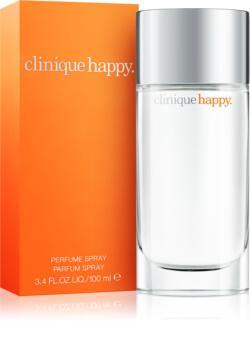 clinique happy parfum
